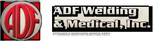 ADF Welding  |  Rome, Georgia 30161 |  706-295-5772
